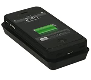 Swiss Charger Aircharger Chargeur induction pour iPhone 4