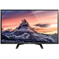Panasonic 80 cm (32 inches) 32D400D HD Ready LED TV (Black)
