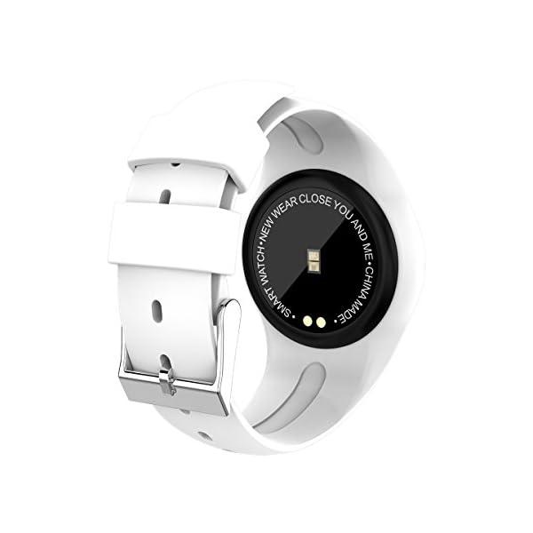 Zeerkeer Cable de carga rápida USB Fuerte alimentación magnética Cable USB para SmartWatch / Rastreador GPS / Relojes… 9