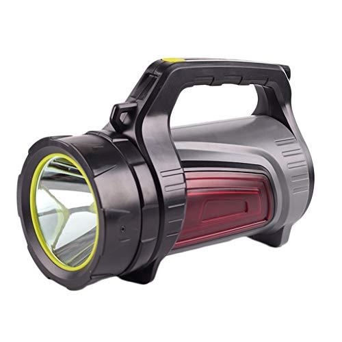 YROD light Licht Fischen, Suchscheinwerfer Lange Angebot Nacht Camping Lampe Notfall Multifunktion Tragbar Laternen Xenon Taschenlampe