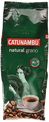Catunambú - Café de grano natural tostado, 250 g