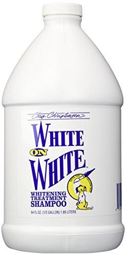 Chris Christensen White On White Shampoo 1.89L