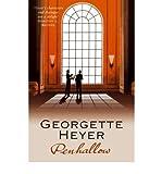 Penhallow by Georgette Heyer (2007-01-04)