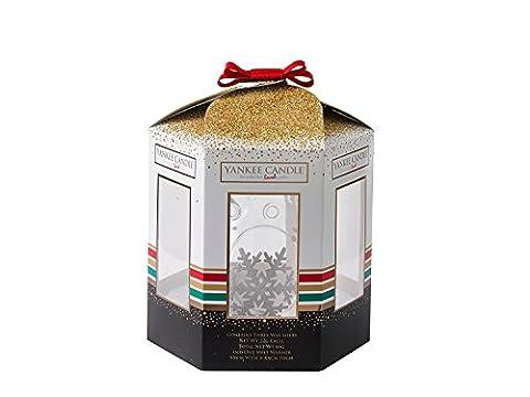 Yankee Candle Limited Edition Geschenkset mit Duftwachs, Weihnachten, 2016