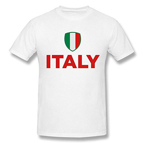 Dzzlee Clothes  Herren T-Shirt Gr. XX-Large, weiß