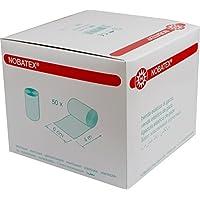 600 Stück ( 12 x 50 ) Nobatex Mullbinden elastische Fixierbinden von Nobamed (6 cm x 4 m) preisvergleich bei billige-tabletten.eu