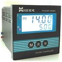 MXBAOHENG ct-6658 di pH ORP Industrial PH Meter Line PH Meter desktop  strumento bb228b2d24908