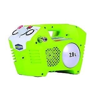 Greenworks Kompressor 40 Volt