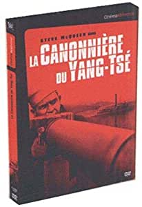 La Canonnière du Yang-Tsé [Édition Collector]