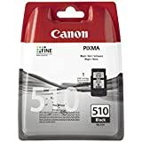 Canon Original Black Ink Tank PG-510