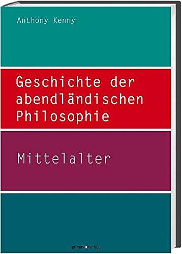 Geschichte der abendländischen Philosophie: Mittelalter (Band II)