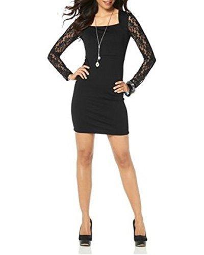 Laura scott robe courte Noir