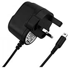 Charger For Nintendo DSi, DSi XL, 3DS, 3DS XL, 2DS And 2DS XL