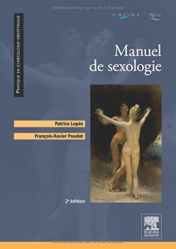 Manuel de sexologie: NP