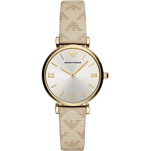 20e66b38e232 Emporio Armani Reloj de mujer AR11127