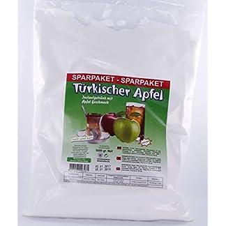 Ottoman-Instant-Teegetrnk-mit-grnem-Apfel-1000-g-Beutel-trkischer-Apfeltee