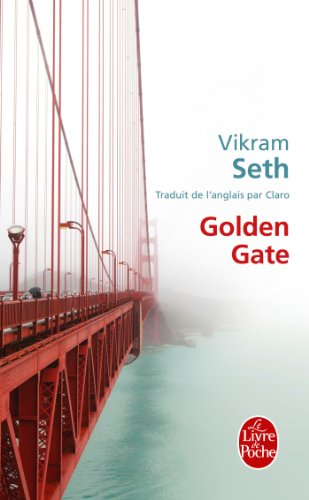 Golden Gate (French) (Litterature & Documents)