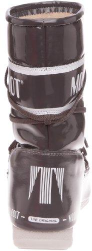 Moon Boot, Moon Boot W.E. P.Jump.Mid, Stivali, Donna grigio (Gris (Antracite 015))