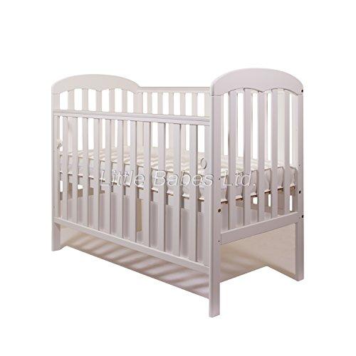 new-mia-drop-side-baby-white-cot-quality-spring-bound-mattress-120-x-60-x-10-cm