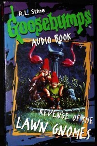 Goosebumps:Revenge of the Lawn Gnomes by Out of Print