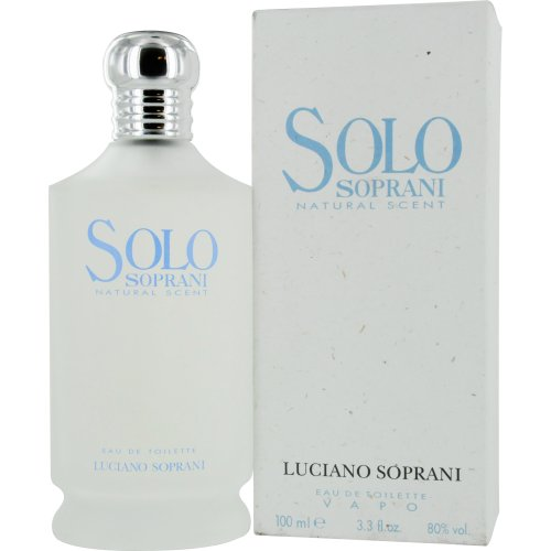 Solo Bianco Eau de Toilette 100 ml Spray Unisex