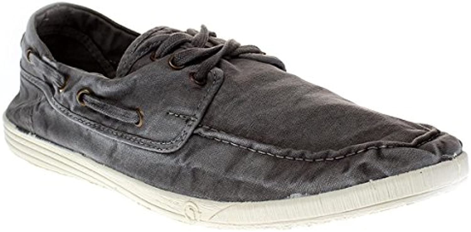 Natural World 303E   Herren Schuhe Sneaker