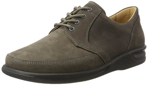 Ganter Sensitiv Kurt-k, Derbys Homme, Gris
