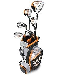 Callaway Xj Junior Hot 9-12 years Boy - Golf Club Set