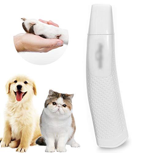 Esmeriladora De Uñas para Perros