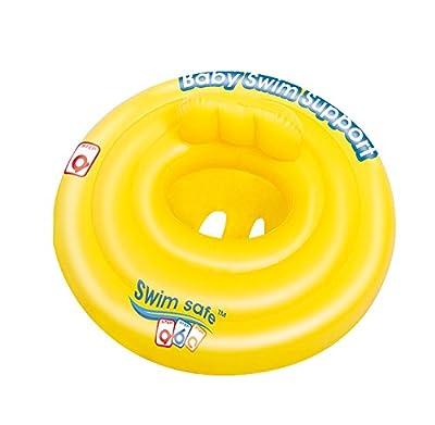 Bestway Swim Safe Baby Seat (Step A), 0-12 Months