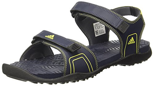 Adidas Men's Gempen M Sandals and Floaters