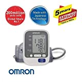 Best Blood Pressure Machines - Omron HEM-7130 Blood Pressure Monitor Review