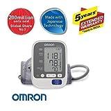 #5: Omron HEM-7130 Blood Pressure Monitor