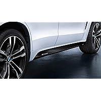 Original BMW M Performance Potenciador de lado Protector de pantalla para X1 F48