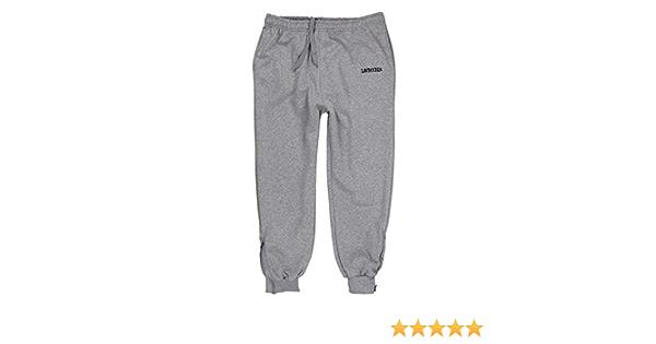 Lavecchia LV 2020 Pantalon de surv/êtement pour homme Noir Taille 3-8XL