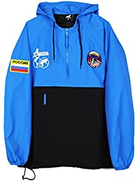 Agora Mt Elbrus Pullover Jacket