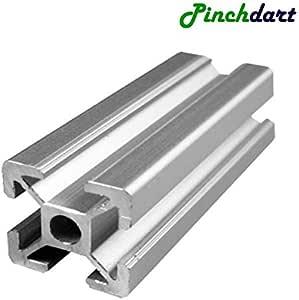 2020 Aluminium Profile Extrusion Length 1 Meter Length