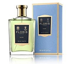 Idea Regalo - Floris Elite Eau de Toilette Spray 100 ml