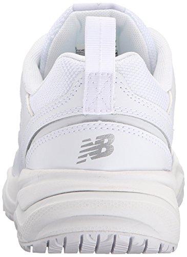 New Balance Women's WID626V2 Work Shoe white
