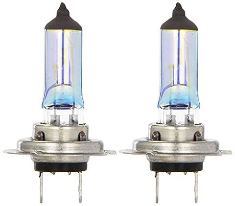 Simoni Racing SR HS7 Ampoule Halogène H7 12 V/55 W, Set de 2