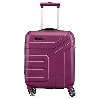Travelite Vector 2.0 Maleta de cabina 4 ruedas 55 cm