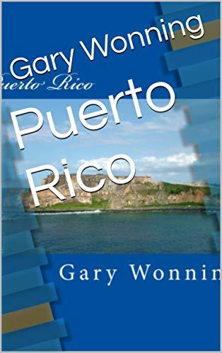 Puerto Rico (English Edition) - Puerto Rico-fotografie