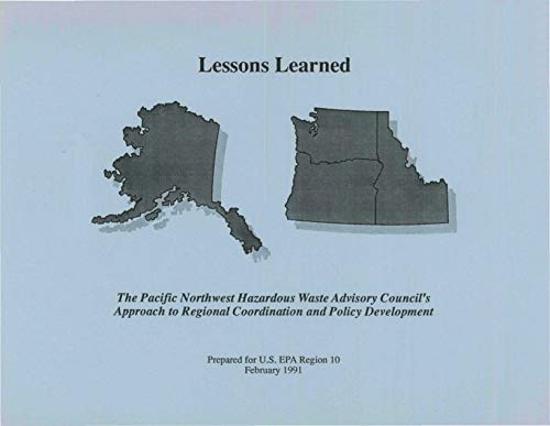 Lesson Learned: Rock Creek Idaho and Tillamook Bay Oregon Rural Clean Water Programs (English Edition) Tillamook Bay