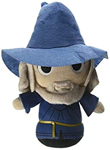 Funko Supercute Plushies: LOTR/Hobbit: Gandalf The Grey, 30049, Multi