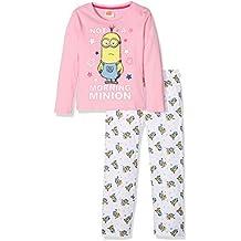 online store 5fd5d c5e1a Amazon.it: pigiama minions donna