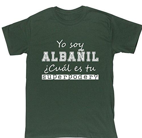 41AkWU8KVDL - Camisetas de Albañil