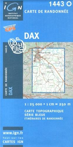 1443o dax