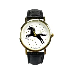 Idea Regalo - Woodstock Zambon - Orologio