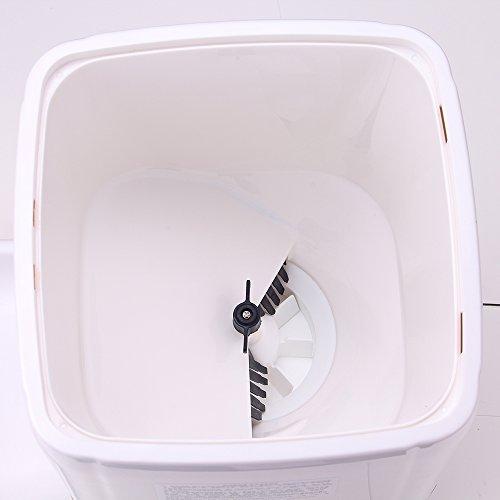 Zoom IMG-3 umei 6litre alimentatore automatico per