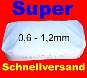 25kg quarzsand sand f r sandfilteranlage sandfilter 0 6 1 25mm garten. Black Bedroom Furniture Sets. Home Design Ideas